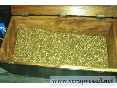 Alluvial Gold Dust and Gold Bars for sale